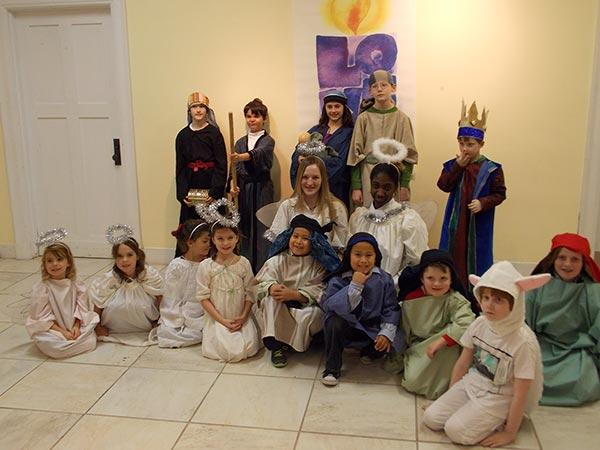 GPUMC Christmas Pageant