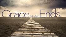 Grace Never Ends
